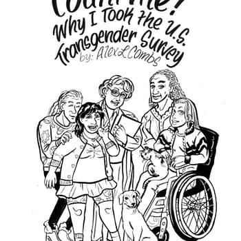 Alex L. CombsSells Trans History: A Graphic Novel at Auction