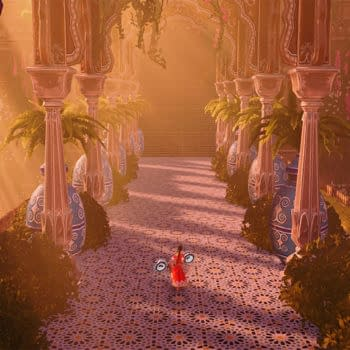 Raji: An Ancient Epic is Coming to Consoles and PC Later This Year