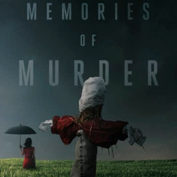 The 2003 South Korean Film Memories of Murder Comes to US Theaters