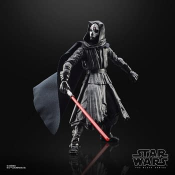 Star Wars Darth Nihilus Becomes Hasbros Next Gaming Greats Figure