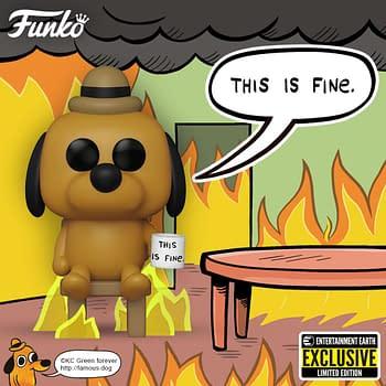 Funko Sums up 2020 With New EE Exclusive Pop Vinyl