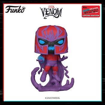 Funko New York Comic Con 2020 Reveals &#8211 Marvel Comics