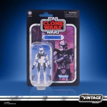 Star Wars Hasbro Pulse Con Reveals - The Vintage Collection