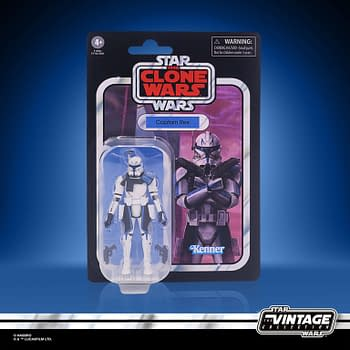 Star Wars Hasbro Pulse Con Reveals &#8211 The Vintage Collection