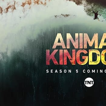Animal Kingdom Mayans M.C. Lucifer &#038 More: FilmLA Production Update