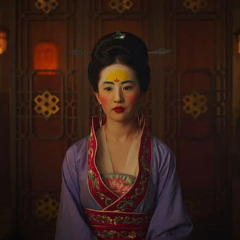 Mulan: Bina Daigeler Talks Costume Design Film [INTERVIEW]