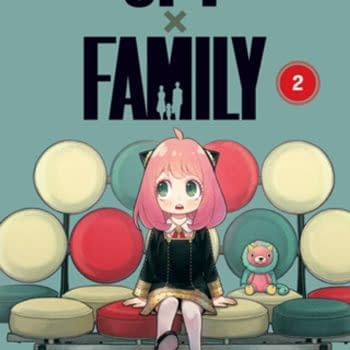Spy x Family Vol. 2: the Undercover Family Comedy Gets Nuttier