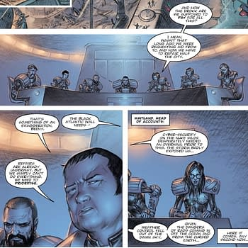 Defund Judge Dredd 2000AD Tells A Very Different Story (Spoilers)