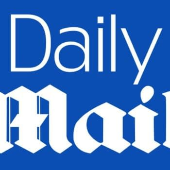 The Daily Mail, GoFundMe and Black Lives Matter