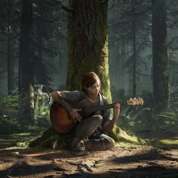 The Last of Us: The Board Game is In Development From CMON