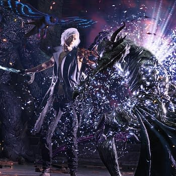 Devil May Cry 5 Special Edition Lets Players Fight As Vergil