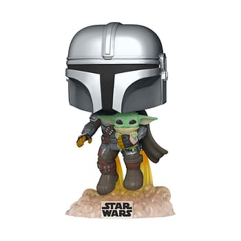 The Mandalorian Gets New Pops for Season 2 from Funko