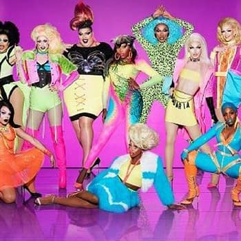 RuPauls Drag Race Season 10 Ru-Watch: Its All Coming Back To Me Now