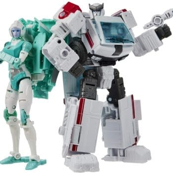 Transformers Galactic Odyssey 2-Pack Set Exclusive to Amazon