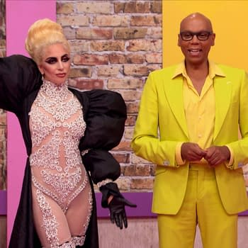 RuPauls Drag Race Season 9 Ru-watch Finds Our Queens Going Gaga