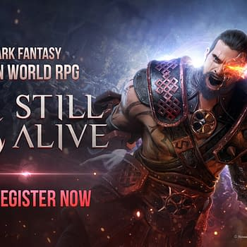 Netmarble Announces An Original Mobile Title With A3: Still Alive