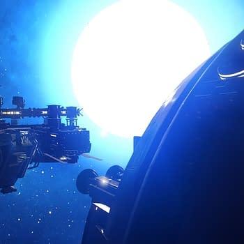 Ubisoft Announces AGOS: A Game of Space During UbiForward