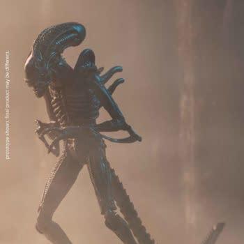 New Alien Xenomorph Warriors Figures Coming Soon from Hiya Toys