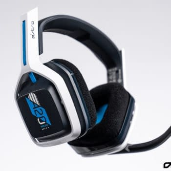 ASTRO Gaming Reveals A20 Gaming Headset For Next-Gen Consoles