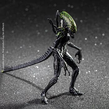 Alien Vs Predator Gets New Figures From Hiya Toys