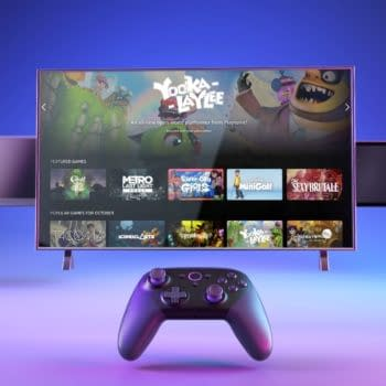 Amazon Announces Its New Cloud Gaming Service Called Luna