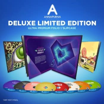Annapurna Interactive Will Release Multiple Physical PS4 Box Sets