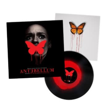 Antebellum Soundtrack Vinyl Release Up For Order From Waxwork Records