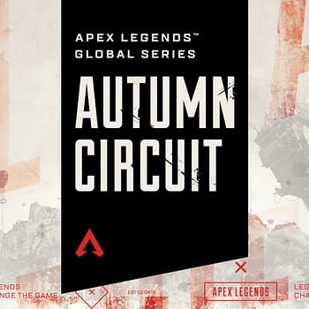 Respawn &#038 EA Announce Apex Legends Global Series Autumn Circuit