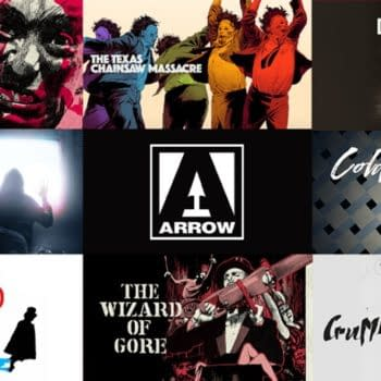 Arrow Video Announces New Horror Streaming Service Launch