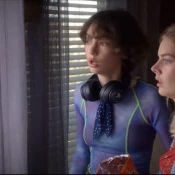 Bill & Ted: Brigette Lundy-Paine, Samara Weaving Talk Their Journey