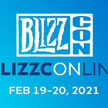 Blizzard Officially Announces BlizzConline For February 2021