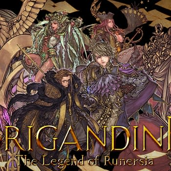 Brigandine: The Legend Of Runersia Will Hit The PS4 In December