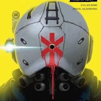 4 Thoughts About Cyberpunk 2077: Trauma Team #1
