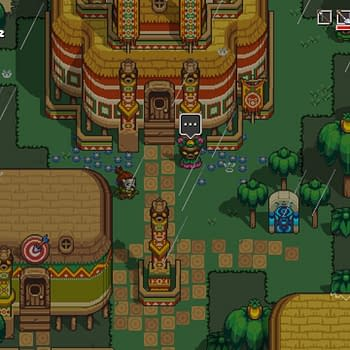 Symphony Of The Mask Is Now Available For Cadence Of Hyrule