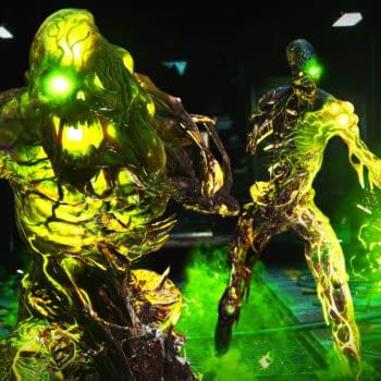 Call Of Duty: Black Ops Cold War Releases A New Zombies Trailer