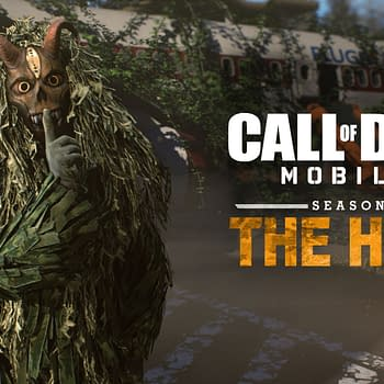 Call Of Duty: Mobile Has Officially Launched Season 10