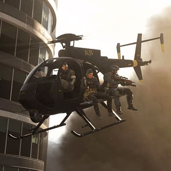 Infinity Ward Disables Call Of Duty: Warzone Vehicles Due To Glitch
