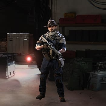 Call Of Duty Just Made Fabio Rovazzi A Playable Character