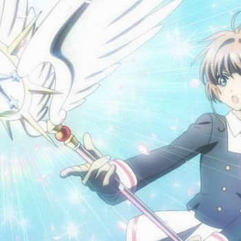 Cardcaptor Sakura Digimon &#038 Ranma 1/2: My Big 3 Rewatchable Anime Eps