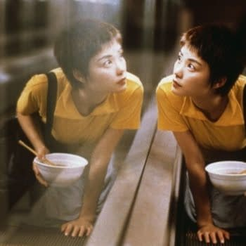 Wong Kar Wai is Planning a Sequel to Chungking Express