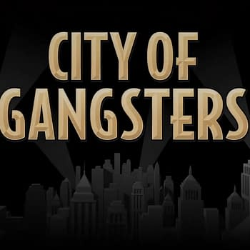 Kasedo Games Announces Mafia Management Title City Of Gangsters