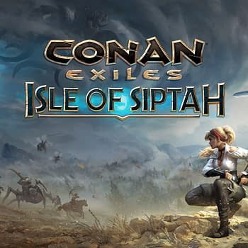 Conan Exiles: Isle Of Siptah Will Be The Games First Major Expansion