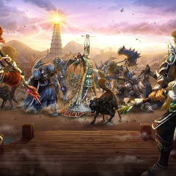 Metin2 Launches Conquerors Of Yohara Expansion