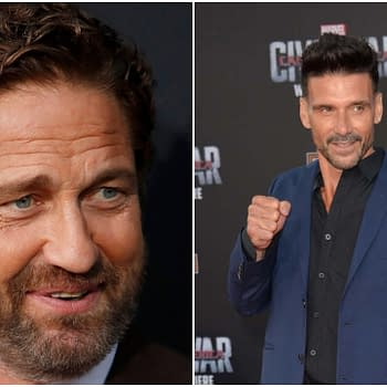 Copshop: Gerard Butler Frank Grillo to Star in STX Action Thriller