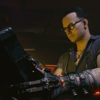CD Projekt Red Adds Game Crunch Schedule To Cyberpunk 2077