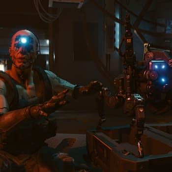 Cyberpunk 2077 Added Another Hotfix To The Game This Week