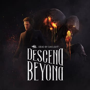 Dead By Daylight Reveals Next Chapter With Descend Beyond