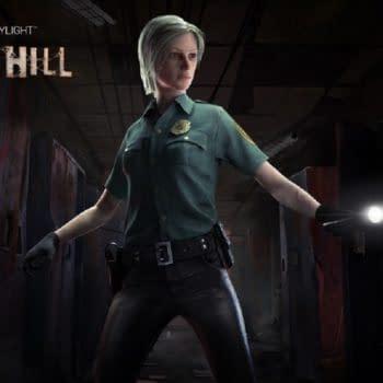 Dead By Daylight Launches Silent Hill Cybil Bennett Legendary Set