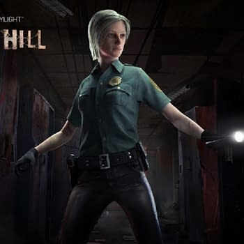 Dead By Daylight Launches Silent Hill Cybil Bennett Legendary Set