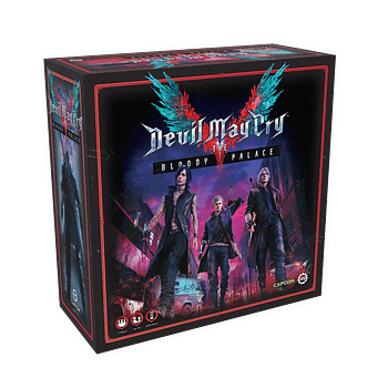 Devil May Cry: The Bloody Palace Is Getting A Retail Release